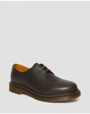 Black Friday Sale Dr. Martens 1461 CLASSICO LEATHER OXFORD SHOES - CLOVE CLASSICO CLASSICO